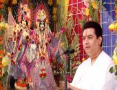 Kirit bhai Ji Wallpaper,